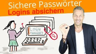 Passwörter speichern | Passwortverwaltung Lastpass | Passwortmanager für sichere Passwörter