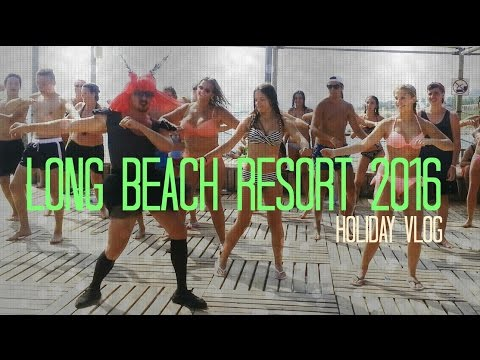 Long Beach Resort 2016 | Holiday Vlog