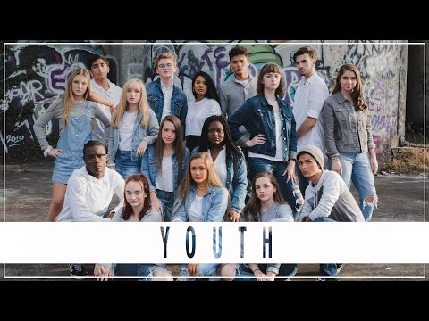 YOUTH - Shawn Mendes (Forte A Cappella Cover)