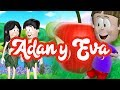 Descargar Biper y sus Amigos - Adán y Eva (Video Oficial)