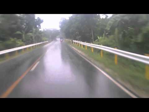 From Sogod to Borbon Cebu