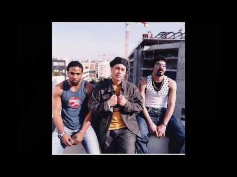 Grandes Éxitos / Latin Music mixed by DJ Ras Sjamaan
