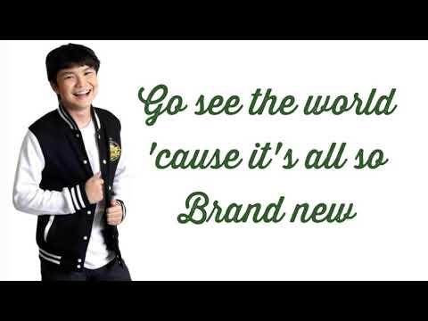 When Can I see you again lyrics video