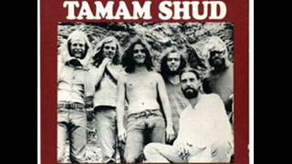TAMAM SHUD-Heaven Is Closed.wmv