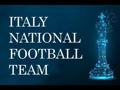 Italy national football team, sport