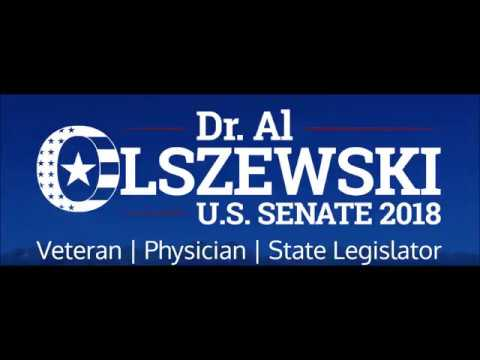 Dr. Al Olszewski on Healthcare - Teaser 2