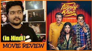 Fanney Khan – Movie Review