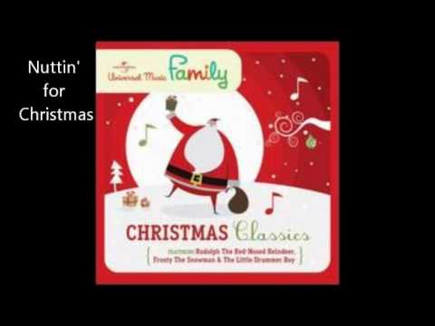 Art Mooney, Barry Gordon - Nuttin' for Christmas
