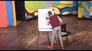 Teacher Mpamire Comedy Class 4