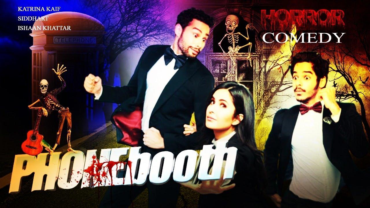 Download Phone Bhoot Official Trailer 51 Interesting facts |Katrina Kaif, Ishaan Khatter ,Siddhant Chaturvedi