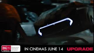Upgrade 6 Second Bumper Ad June 14