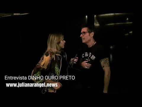 Entrevista com Dinho Ouro Preto – Capital Inicial