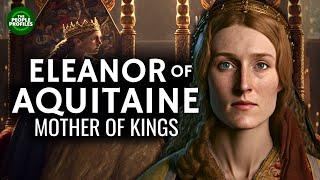 Eleanor of Aquitaine - Mother of Kings Documentary