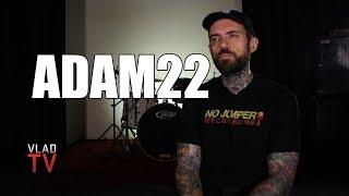 Adam22 & Vlad Discuss Fake Meme About Judge Thanking Vlad for AR-Ab Conviction (Part 13)