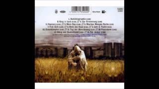 Ferris Mc - Audiobiographie (2003) - 03 Zur Erinnerung