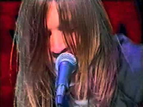 The Lemonheads - Mrs Robinson live on The Word 1991