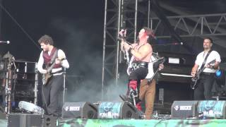 Saltatio Mortis - Idol  Live M