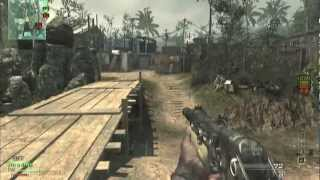 ★ Mw3  ★ Actions Speak Louder Than Words ★  12-1 Snd Gameplay ◄ Ruff-sack ►