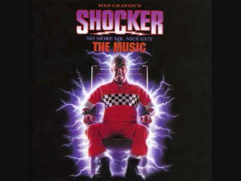 Shocker Soundtrack - Shocker