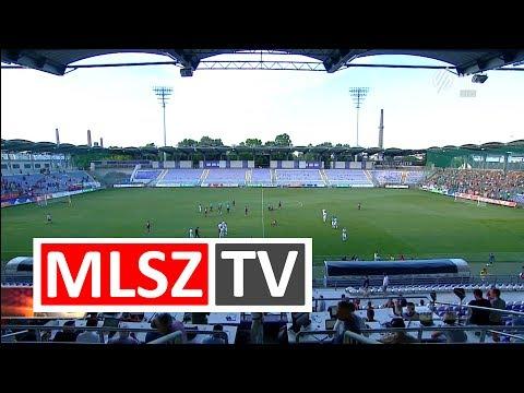Vasas FC – DVTK | 0-2 | OTP Bank Liga | 1. forduló | MLSZTV