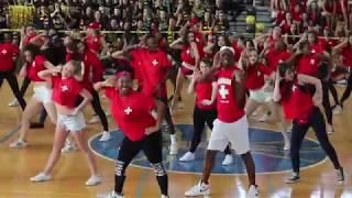 Dreyfoos 2018 Junior Pep Rally Dance [RE-UPLOAD]