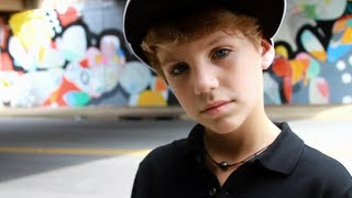 Смотреть клип Mattybraps - That Girl Is Mine