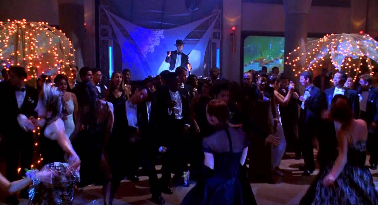 Prom Night Dance