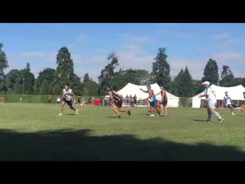 Tai Tokerau U17 Mixed nationals highlights 2016