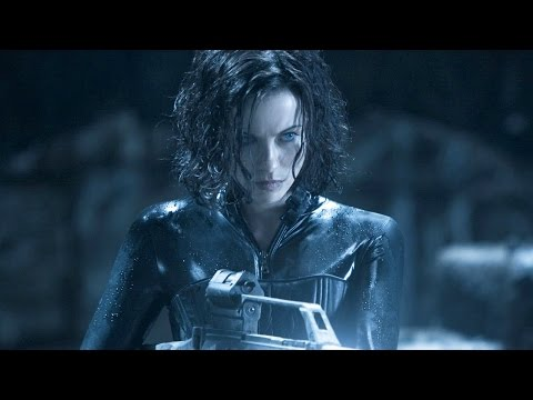 Kate Beckinsale Back For Underworld 5