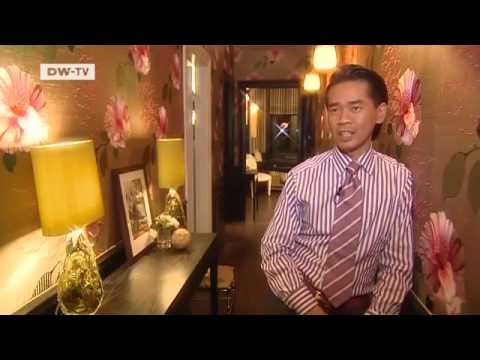 THAI CONG INTERIOR DESIGN HAMBURG