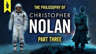The Philosophy of Christopher Nolan (Part 3) feat. Interstellar & Dunkirk – Wisecrack Edition