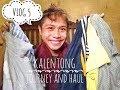 Vlog 5 - Kalentong Journey and Haul(ft. Mama Josie and Jeiro)