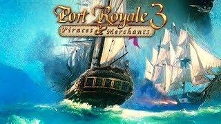 Port Royale 3: Lets Play - Episode 1