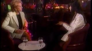 Barbara Walters Oscar Night Special Striptease Interviews Demi Moore 1996
