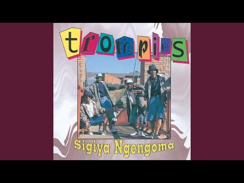 trompies tholakele