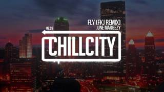 June Marieezy - Fly (FKJ Remix)