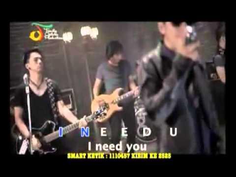 Ungu - I Need You (Original Clip)