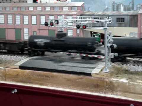 Southern New England O Scale – Big Railroad Hobby Show