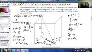 Zapraszam - Korepetycje online z matematyki - MATURA 2018 -  START dziś 21:00 - LIVE:)