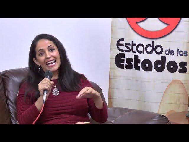 Entrevista a La Lic.Tayde  Favila en