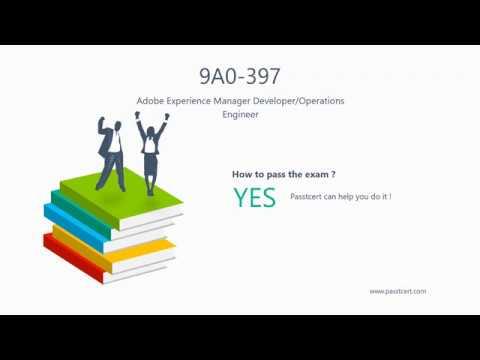 Only $31.99] Adobe AEM Dev/Ops Engineer 9A0-397 Exam Certification ...