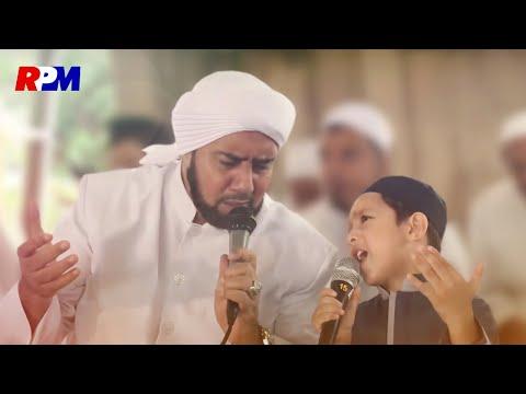 Habib Syech Bin Abdul Qodir Assegaf - Alangkah Indahnya