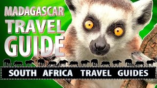 Madagascar Travel Guide: Where to Meet a Lemur Or Other inhabitants of Madagascar While Traveling