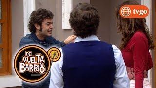 De Vuelta al Barrio 21/08/2017 - Capítulo 75 - Parte 2/5