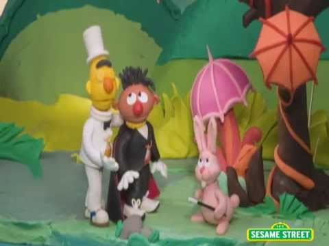 Sesame Street: Magicians | Bert and Ernie's Great Adventures