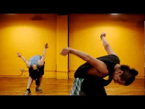 Die Young - Kesha l Choreography by RiSE