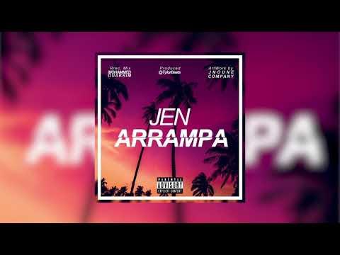 JEN - ARRAMPA (Official Audio)