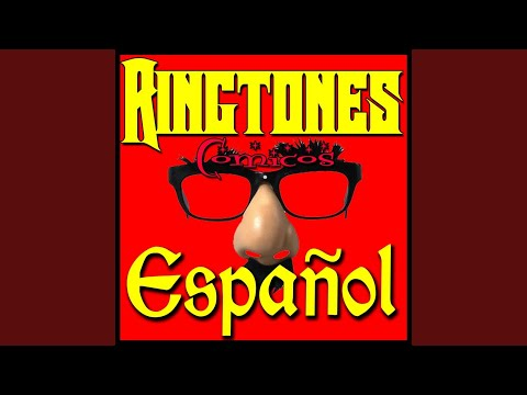 Gringo Calling Again Guey Pick Up, Ringtone Mexican