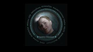 Kandice Dickinson reading her poem written to caregiver husband Steven Taft for #BedFest 2017