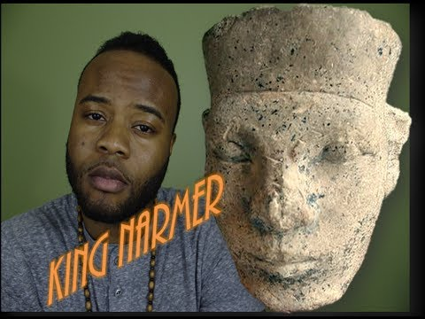 African History: King Narmer